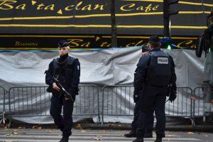 89 personas murieron en la sala de conciertos Le Bataclan. Foto:Getty Images. Imagen Por: