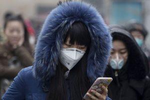 Las autoridades de la ciudad decidieron suspender las actividades al aire público Foto:Getty Images. Imagen Por: