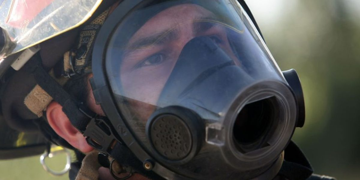 Emergencia química deja a 31 personas intoxicadas en Melipilla