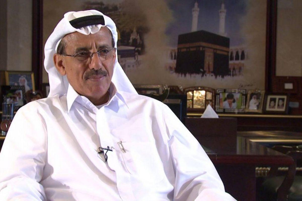 Tal es el caso del empresario Khalaf al-Habtoor, quien estaba a favor del precandidato pero debido a la situación decidió apoyar a Hillary Clinton. Foto:Vía Youtube. Imagen Por: