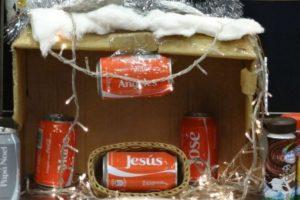 Coca -Cola Foto:Reddit. Imagen Por: