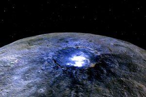 2. Fue descubierto en 1801. Foto:Vía NASA/JPL-Caltech/UCLA/MPS/DLR/IDA. Imagen Por: