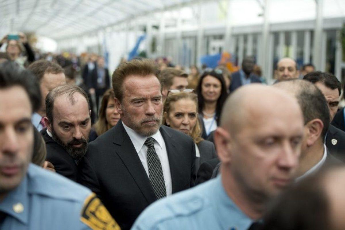 Tampoco se establecía el cumplimiento legal de los mismos Foto:AFP. Imagen Por: