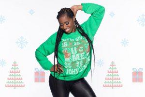 Naomi Foto:WWE. Imagen Por: