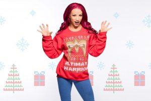 Sasha Banks Foto:WWE. Imagen Por: