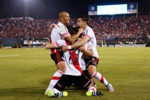 Campeón de Conmebol (Sudamérica). Foto:Getty Images. Imagen Por: