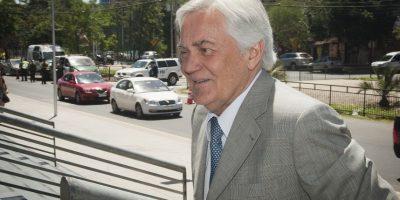 Caso Corpesca: declaración de Roberto Angelini se extendió por tres horas