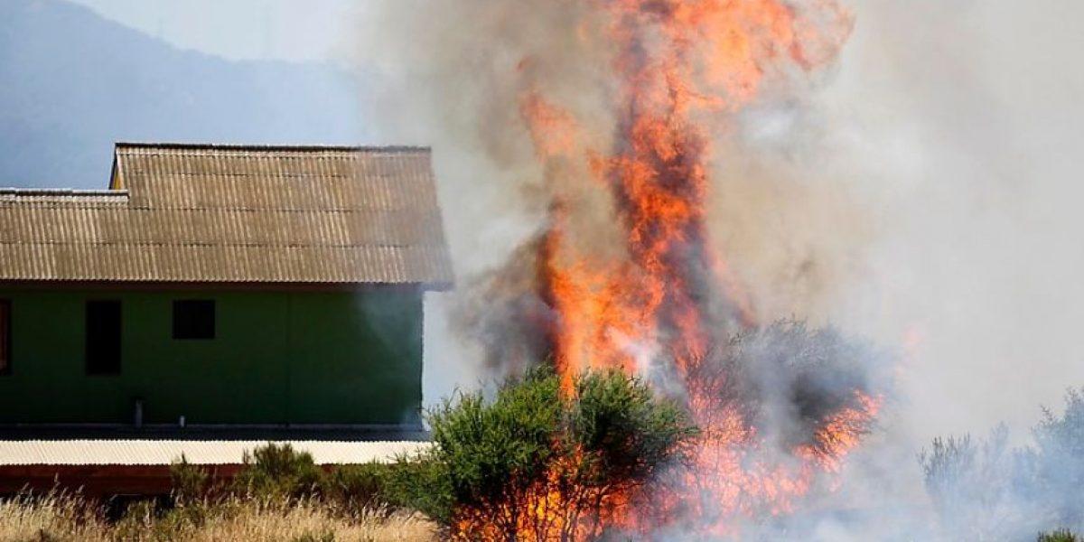 Condenan como responsable del incendio de Valparaíso de 2013 a un maestro soldador