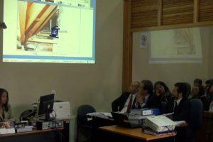 Pruebas presentadas en el proceso Foto:Captura: Poder Judicial. Imagen Por: