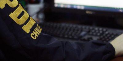 Operación internacional contra pedofilia termina con 25 chilenos detenidos