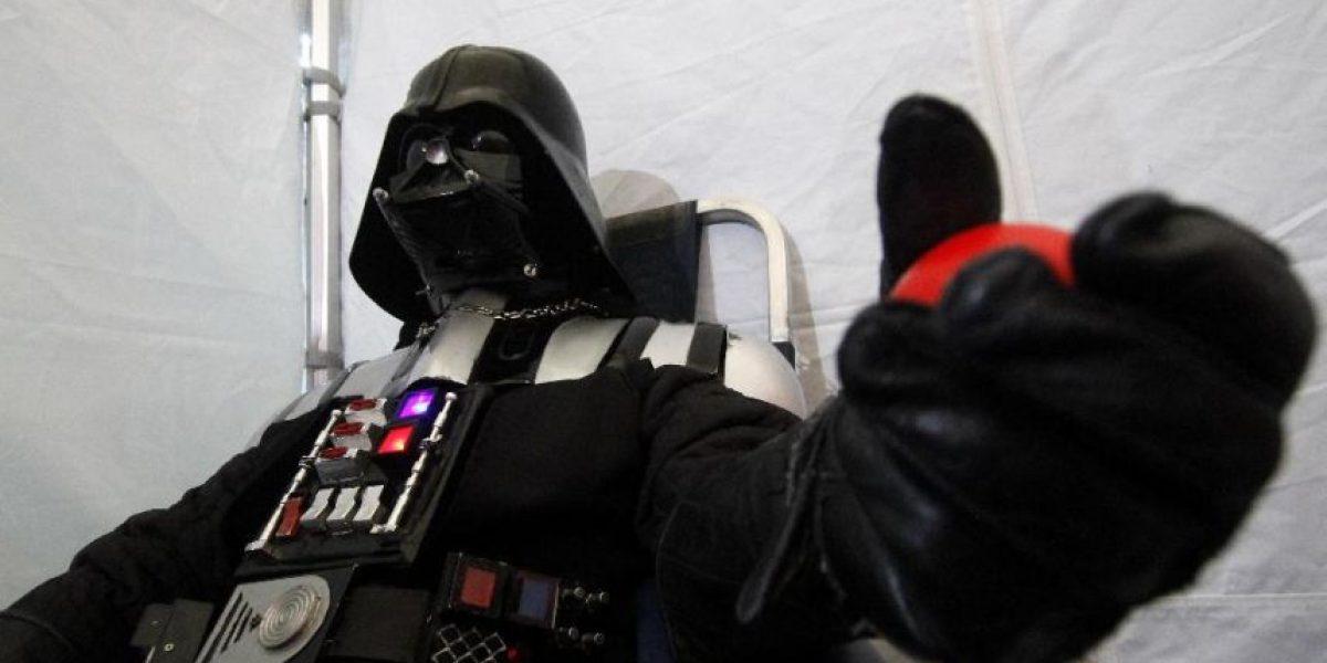 ¡Atención fanáticos de Star Wars!