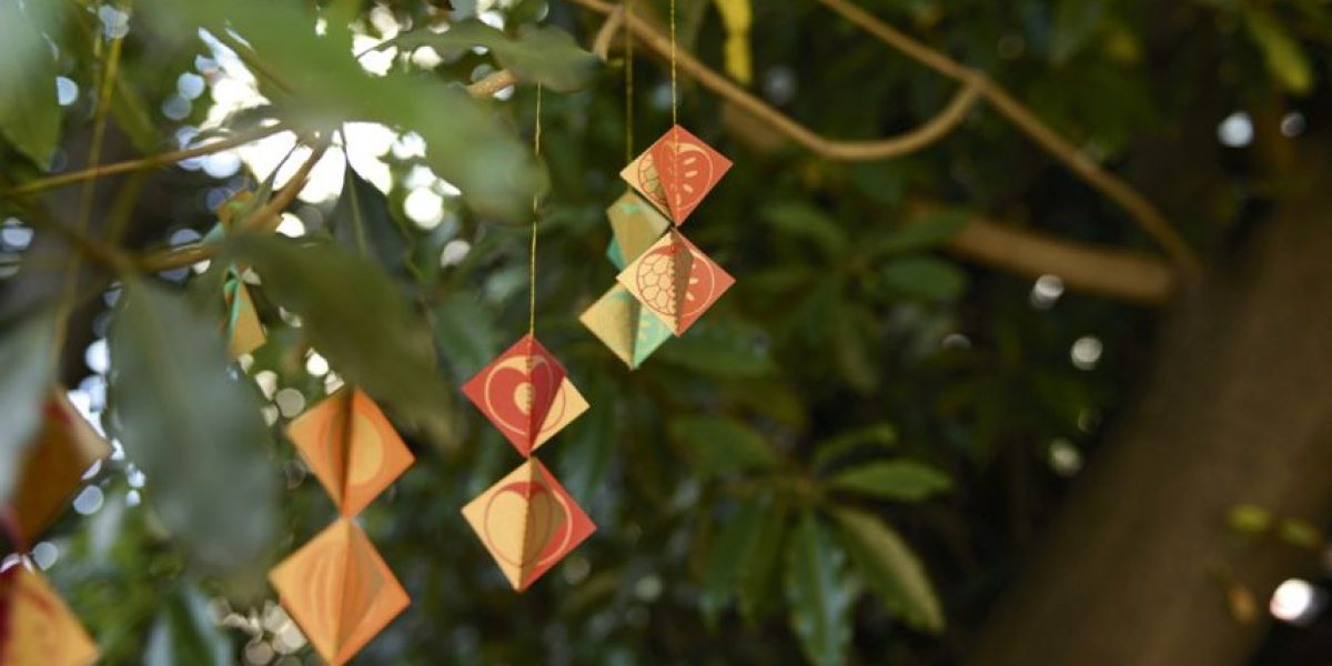 Diseño y Navidad: Propuestas decorativas con sentido