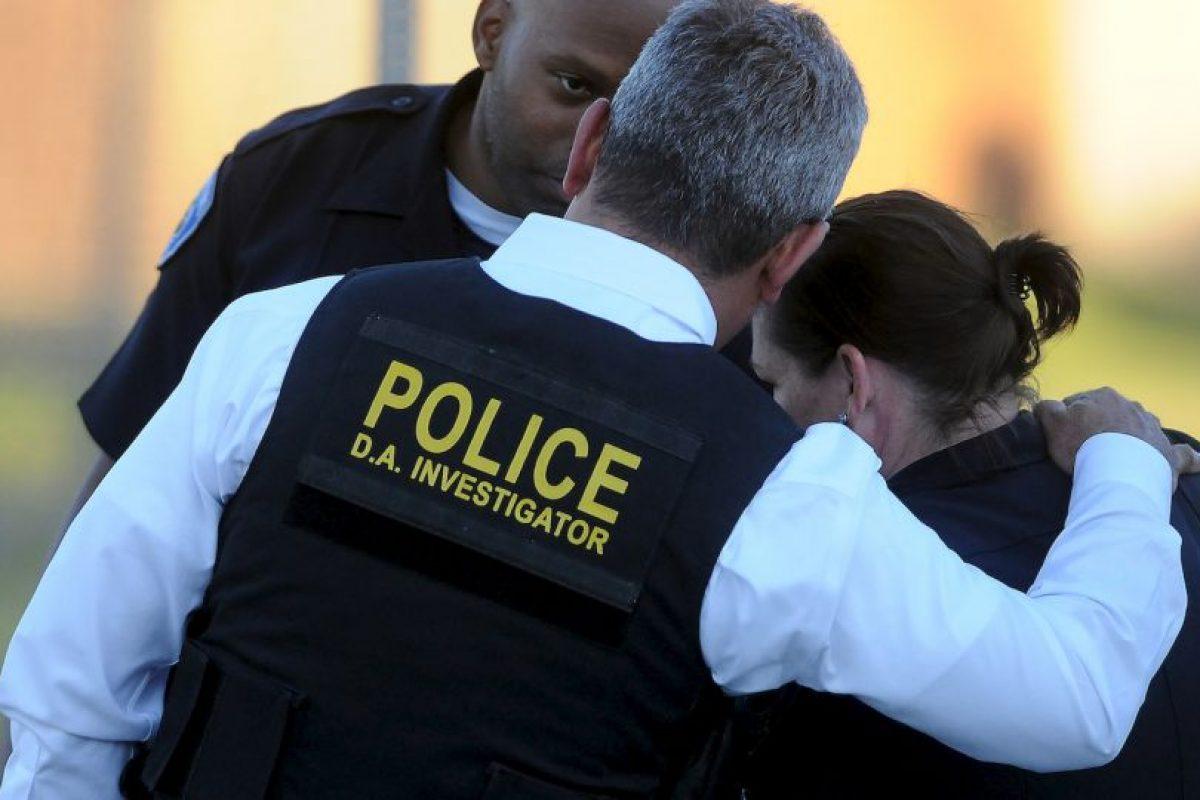 Los atacantes fueron identificados como simpatizantes del Estado Islámico. Foto:AP. Imagen Por: