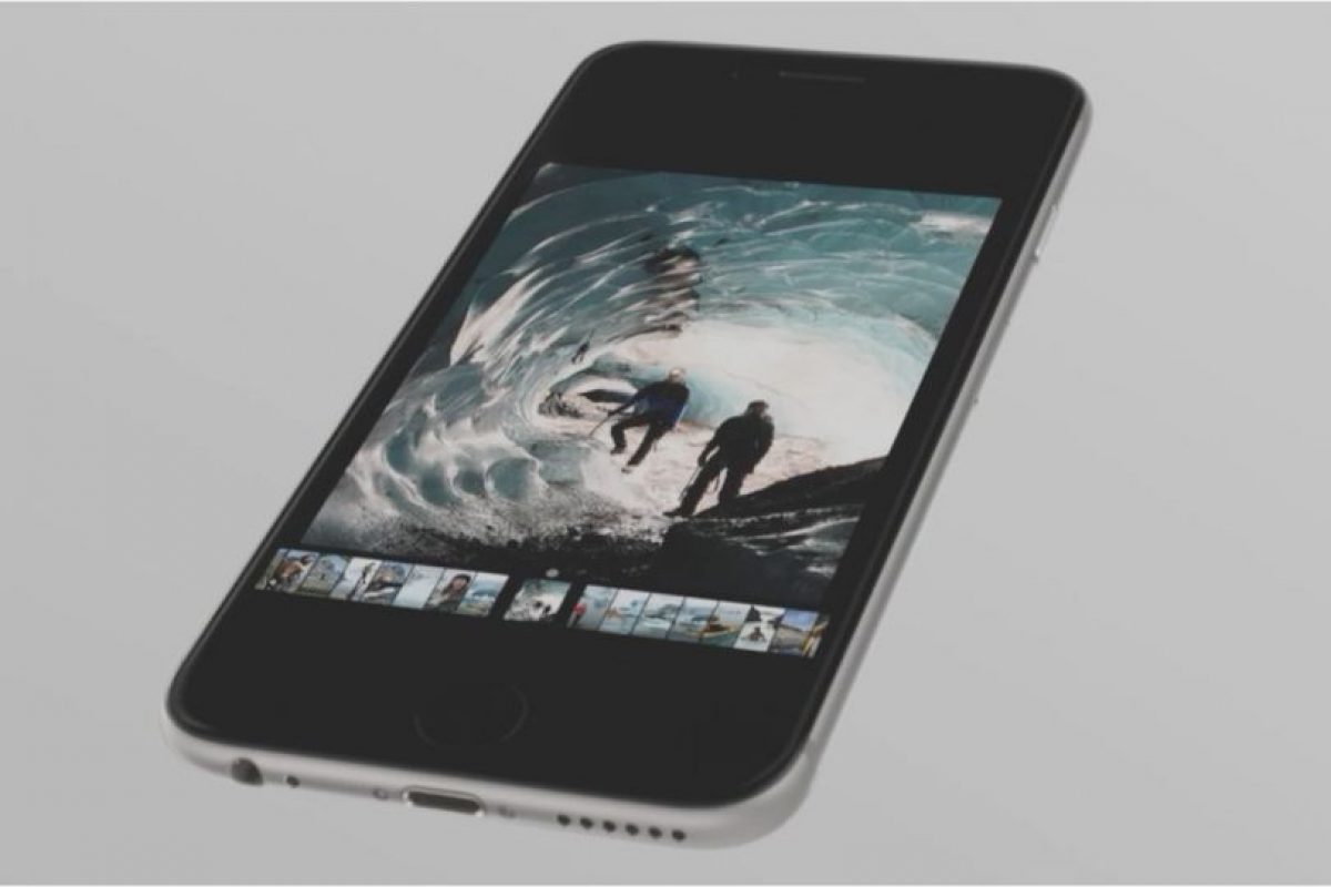 6- Las notificaciones push gastan mucha energía de su celular. Foto:Apple. Imagen Por: