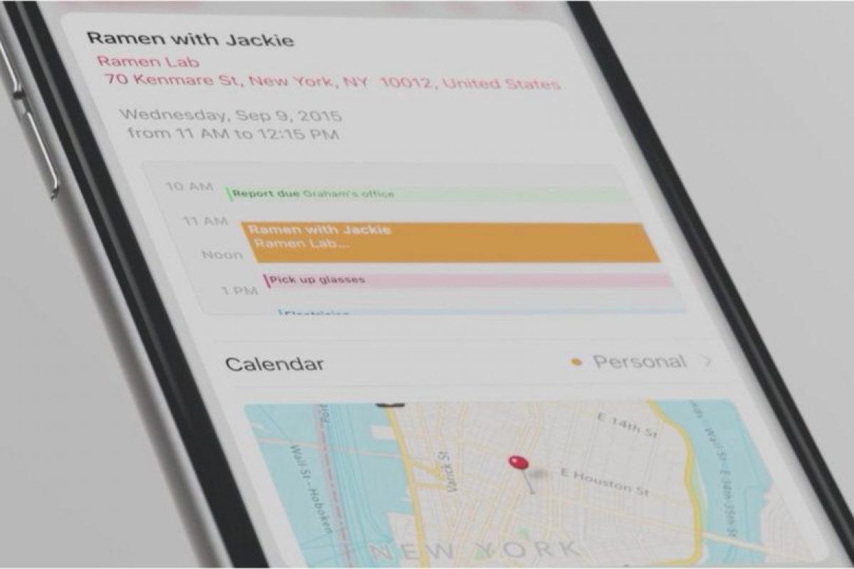 4- Desactiven los servicios de localización cuando no los necesiten. Foto:Apple. Imagen Por: