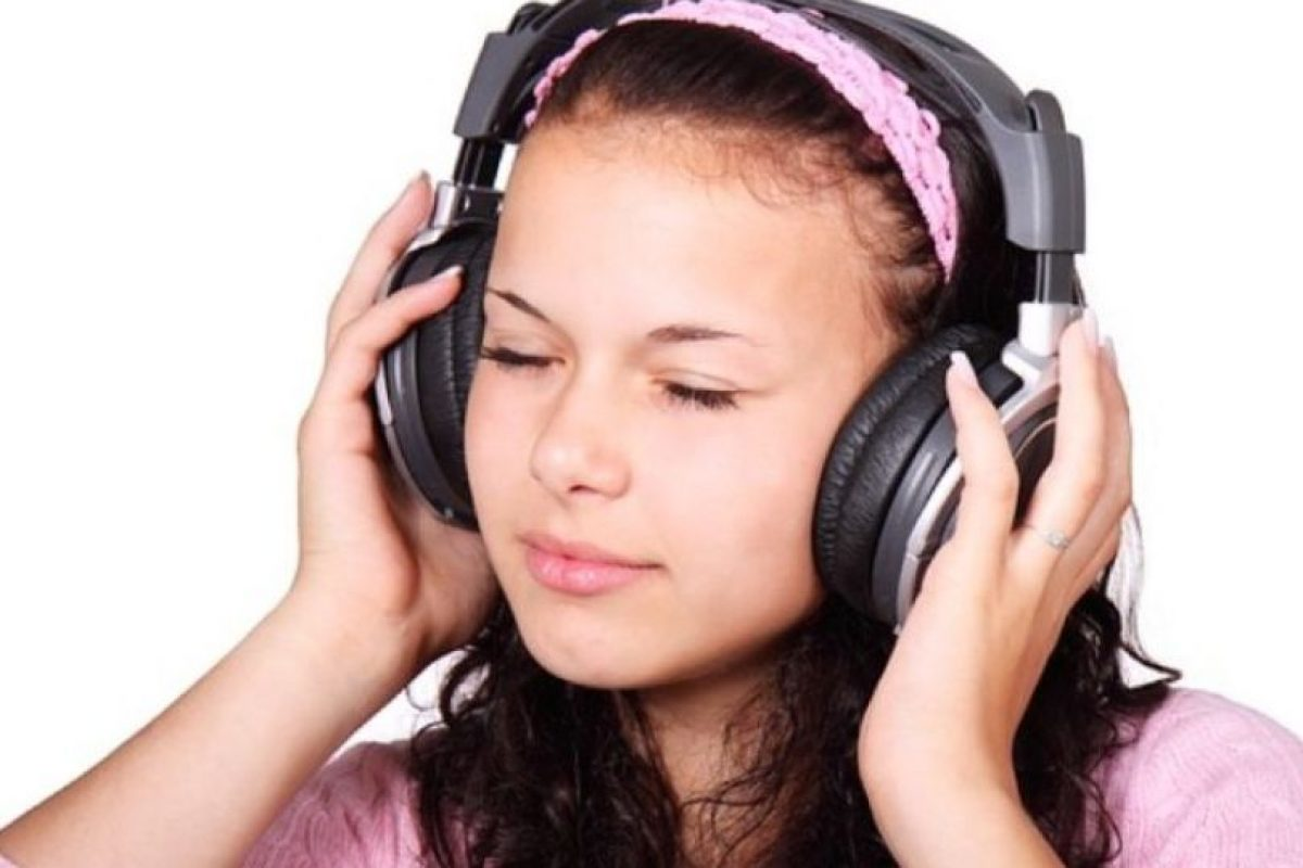 Tips para evitar el daño a sus oídos según la OMS. Foto:vía Tumblr.com. Imagen Por: