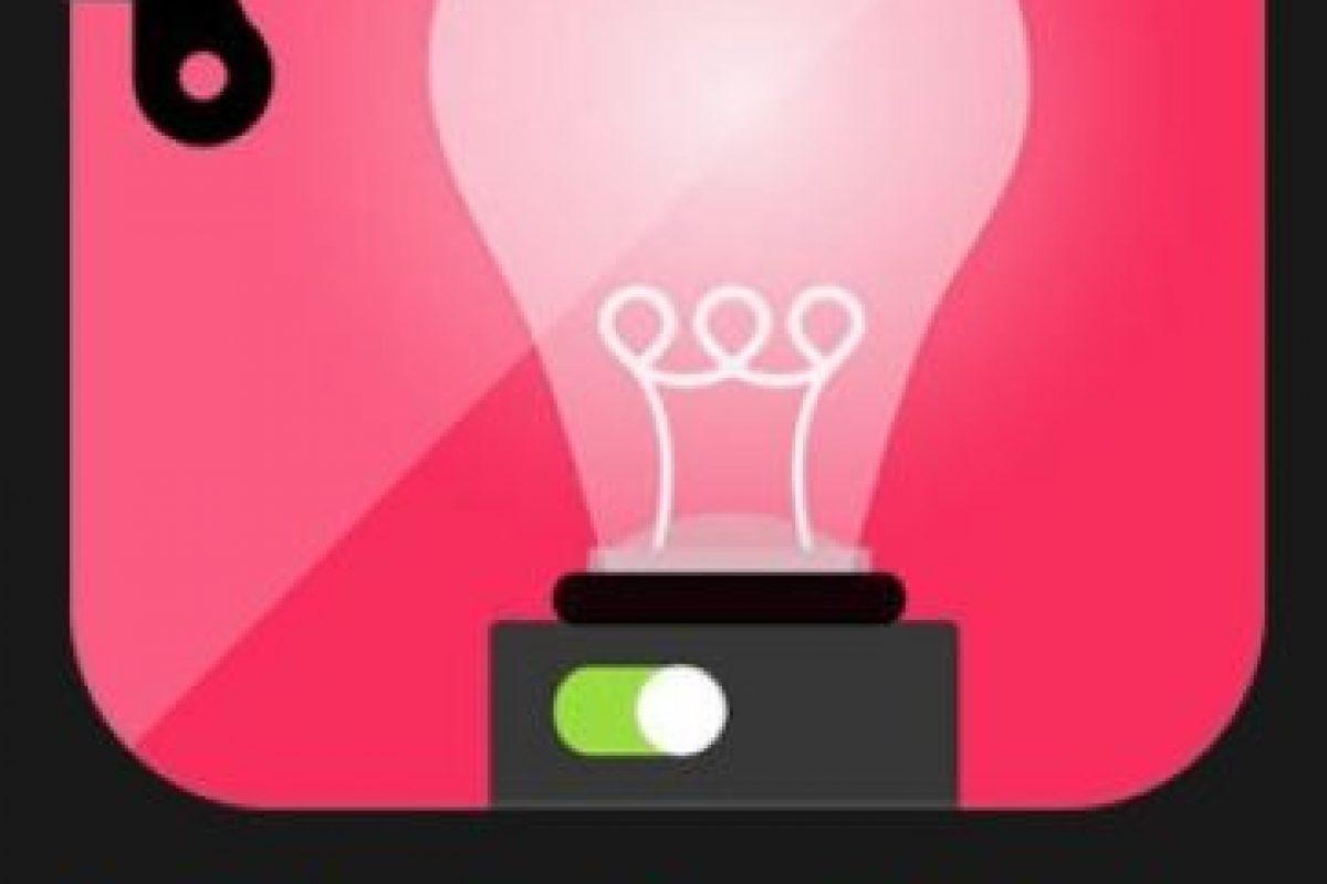 """3- """"La Máquina Puedelotodo por Tinybop"""". Cuesta tres dólares y los más pequeños pueden inventar sin límites usando programación visual. Foto:Apple. Imagen Por:"""