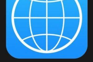 """18- """"iTranslate – traductor & diccionario"""". Es gratuita y se trata de una herramienta de traducción que les ayuda a derribar las barreras idiomáticas. Foto:Apple. Imagen Por:"""