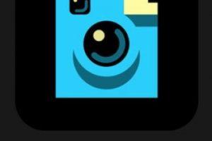 """21- """"Giphy Cam"""". Es gratuita y les permite crear imágenes con formato GIF. Foto:Apple. Imagen Por:"""