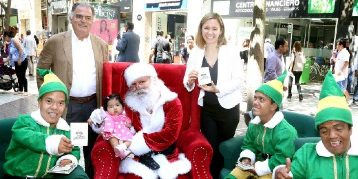 Lanzan campaña para la compra segura de los regalos navideños por internet