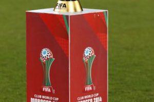 Siete equipos participan: seis campeones de las Confederaciones y un club local. Foto:Getty Images. Imagen Por: