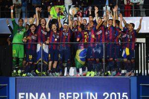 Representante de la UEFA (Europa). Foto:Getty Images. Imagen Por: