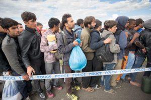 Miles de migrantes y refugiados han llegado a Europa este año. Foto:Getty Images. Imagen Por:
