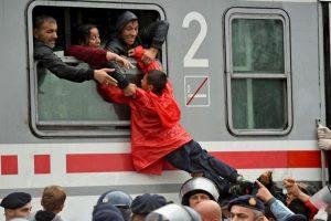 Algunos países han impuesto más restricciones. Foto:Getty Images. Imagen Por:
