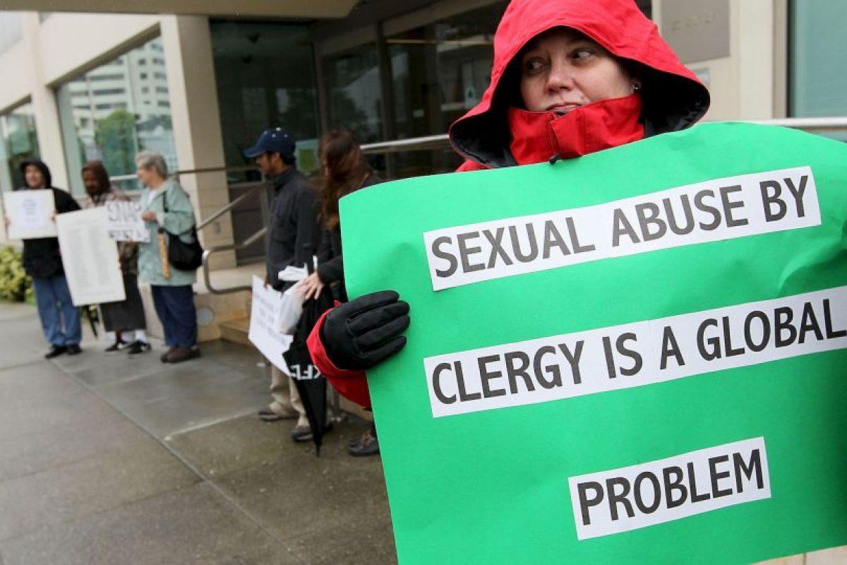 De acuerdo al Centro de Investigación de Crímenes contra Menores, de Estados Unidos: Foto:Getty Images. Imagen Por: