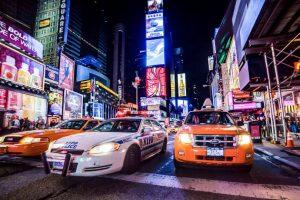 Entre ellos Times Square, la intersección más famosa de la ciudad. Foto:Vía Flicker. Imagen Por: