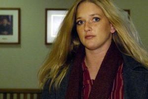 Fue acusada de tener sexo con un estudiante de 17 años. Foto:AP. Imagen Por: