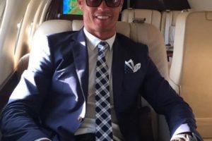 Desde hace un par de meses, Cristiano Ronaldo es protagonista de una serie de rumores por su amistad con el kickboxer marroquí Badr Hari. Foto:Vía instagram.com/Cristiano. Imagen Por: