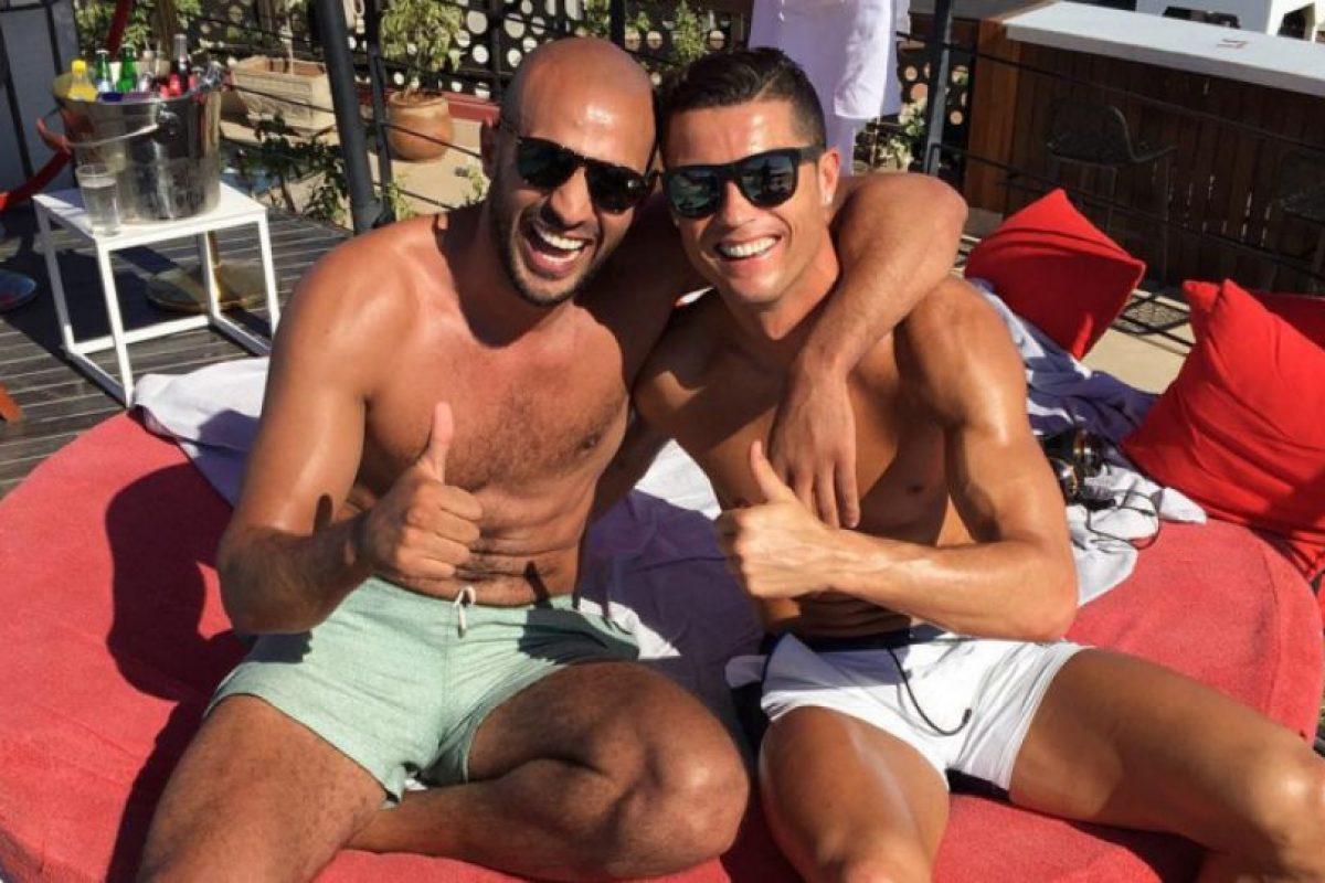 Incluso, el Real Madrid se mostró preocupado con los constantes viajes del portugués a la ciudad de Agadir, pues esto provoca un desgaste físico en su futbolista que tarde o temprano repercutirá en su rendimiento. Foto:Vía instagram.com/Cristiano. Imagen Por: