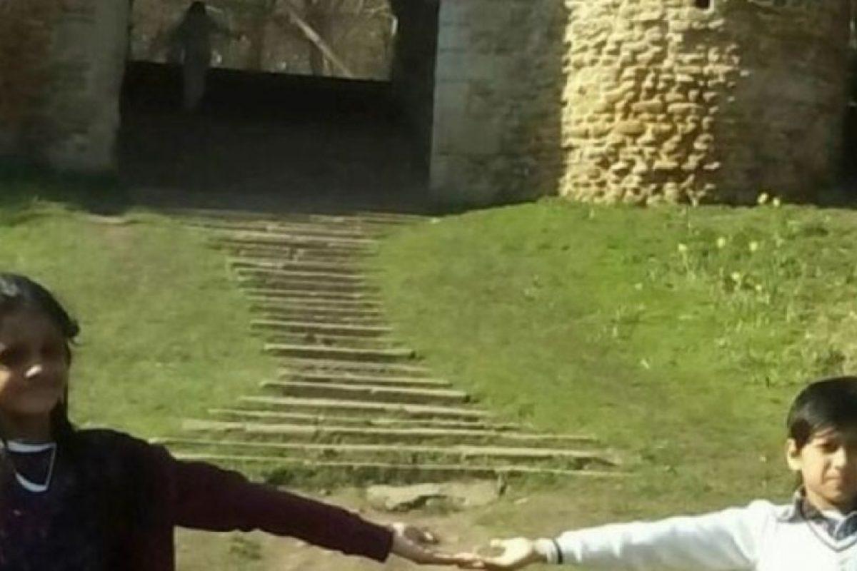 Estos niños estaban de vacaciones y… Foto:Vía Yorkeshire. Imagen Por: