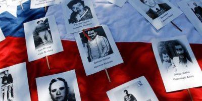 Militantes PS son las víctimas del ex conscripto que se confesó con