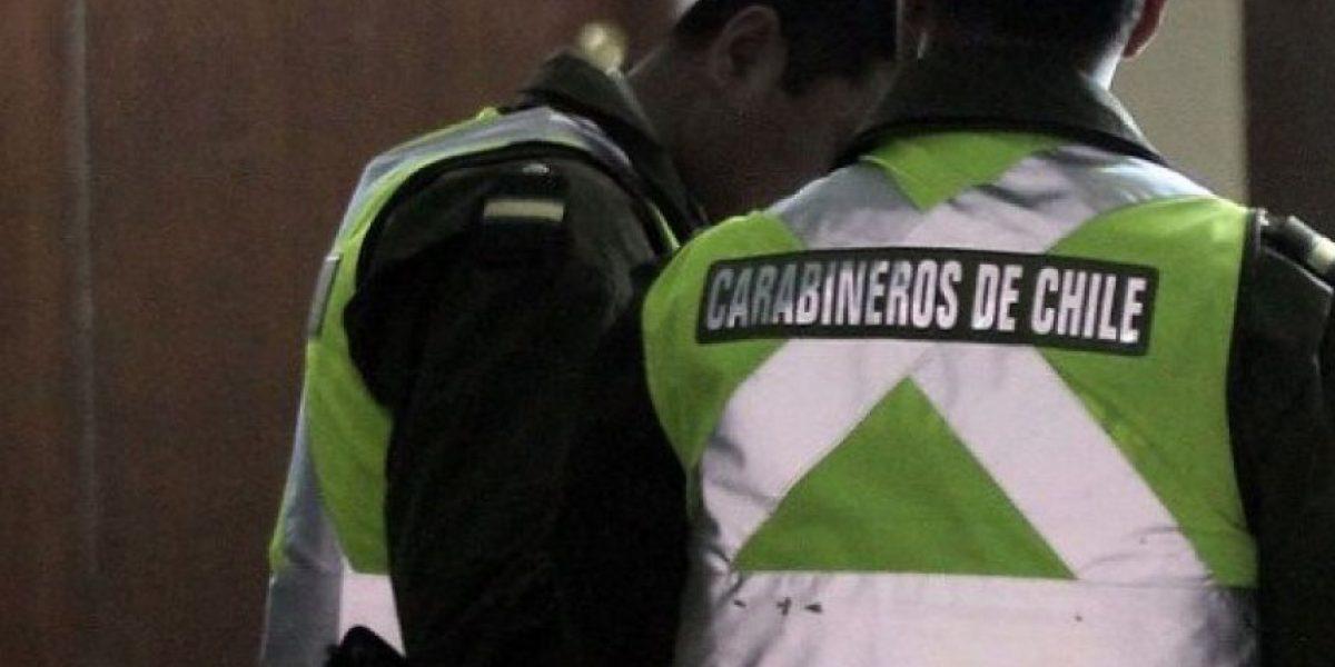 Hombre fue baleado dentro de ascensor de edificio en Ñuñoa