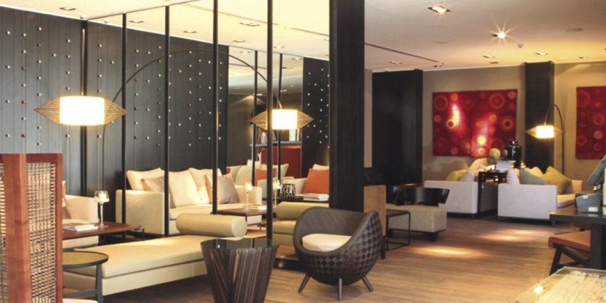 Hotel DoubleTree by Hilton: Lujo urbano