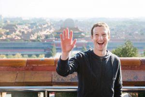 2015, el mejor año de Mark Zuckerberg. Foto:facebook.com/zuck. Imagen Por: