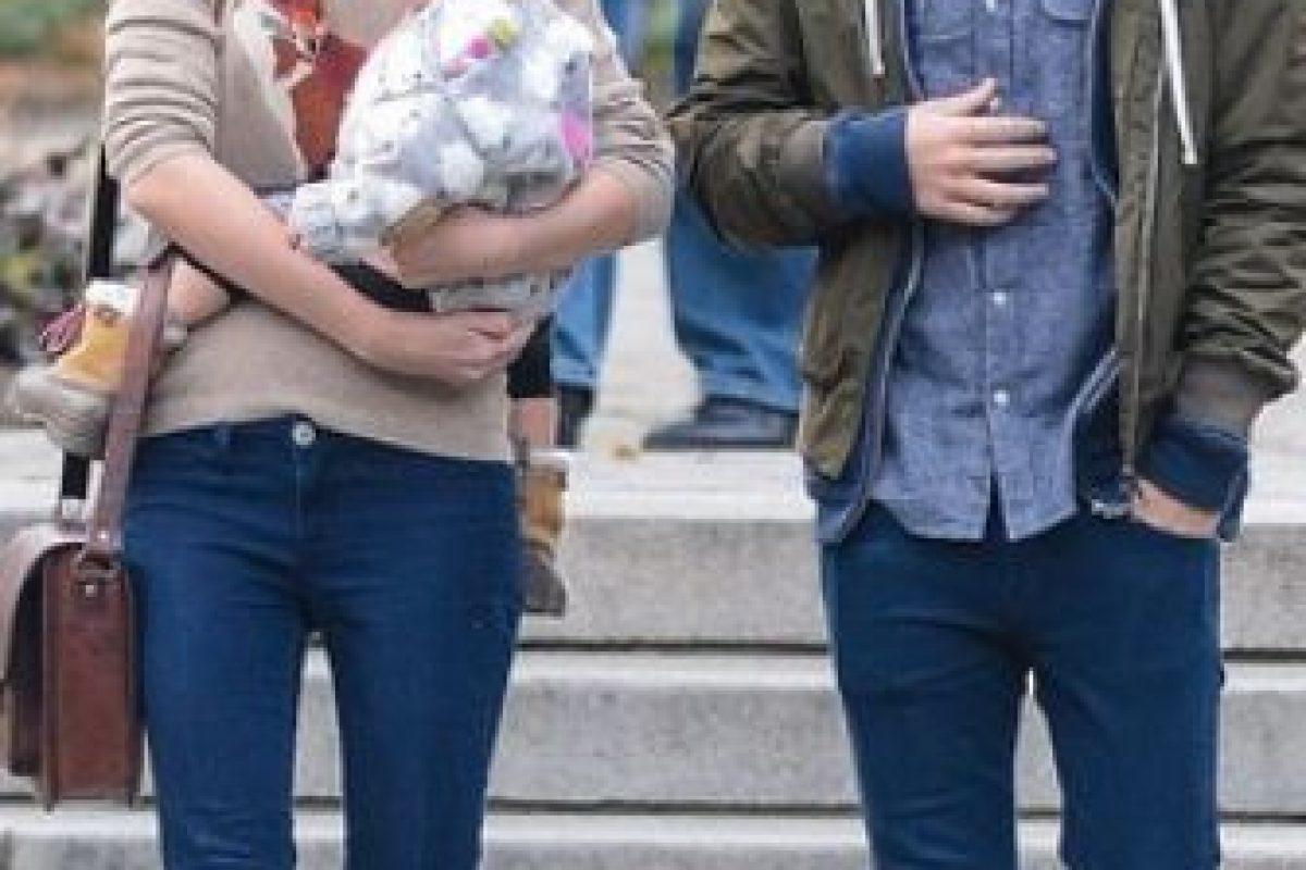 7. Su supuesto embarazo, mientras era novia de Harry Syles. Foto:Grosby Group. Imagen Por: