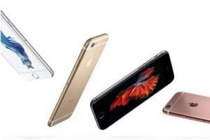 La nueva publicidad que muestra Apple. Foto:Apple. Imagen Por:
