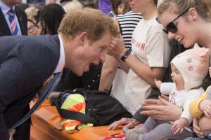 2015- Durante su gira por Nueva Zelanda Foto:Getty Images. Imagen Por: