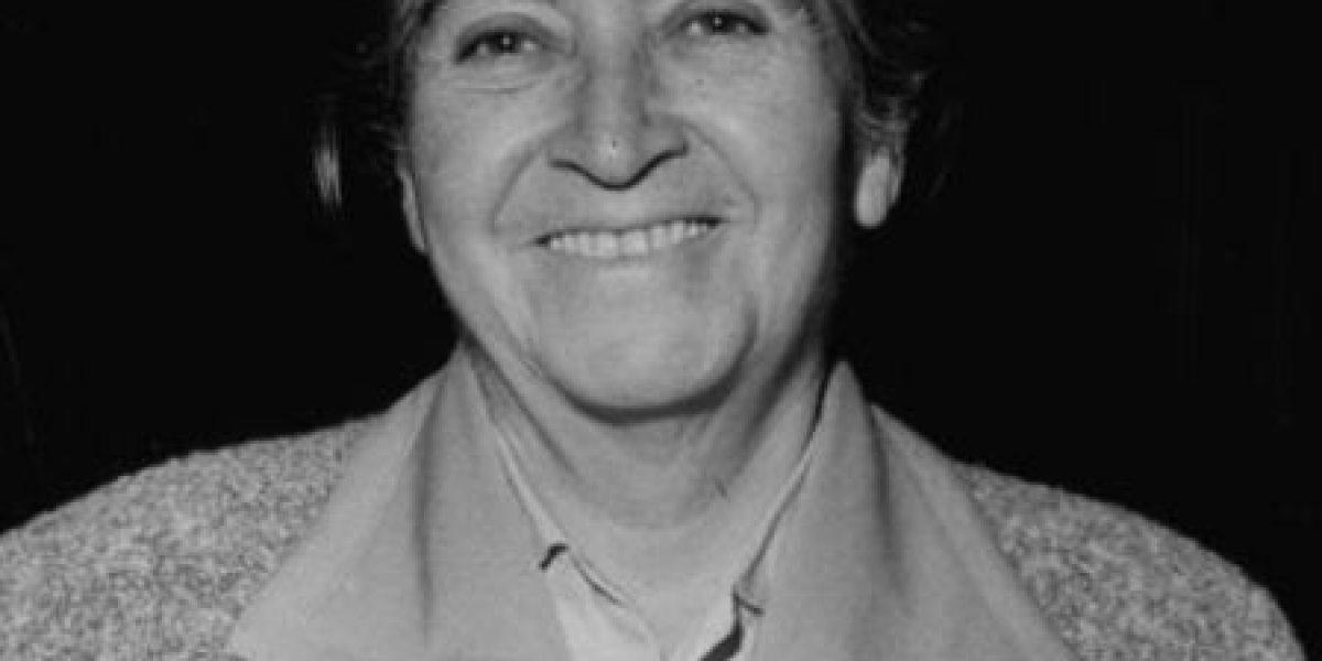 Gabriela Mistral, la primera mujer latinoamericana que ganó el Nobel