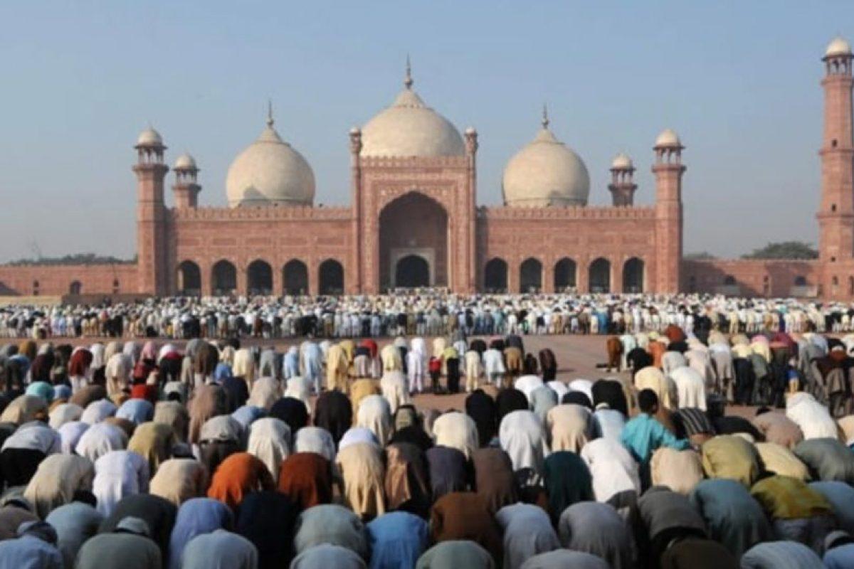 Durante esta semana, Donald Trump, anunció que si llegaba a la presidencia, prohibiría temporalmente la entrada a todos los musulmanes a Estados Unidos. Foto:Pinterest. Imagen Por: