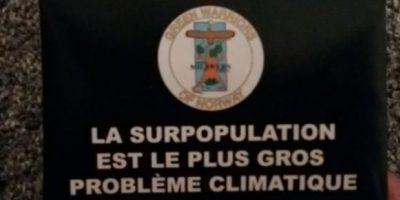 ¿Por qué entregan condones en la Cumbre COP21 de París?