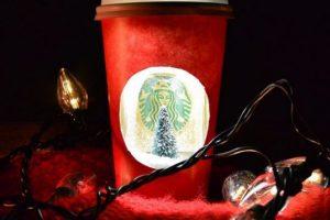 Foto:Vía Instagram.com/Starbucks. Imagen Por: