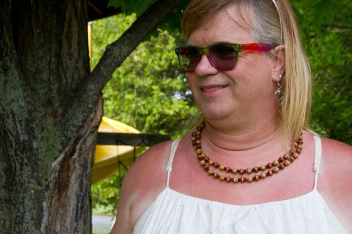 Estuvo casado por 23 años, tuvo siete hijos y es un ferviente católico. Foto:vía Transgender Project. Imagen Por: