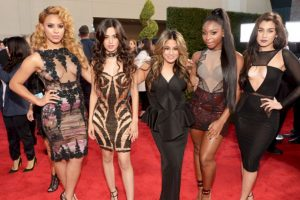 Fifth Harmony sabe hacer una cosa muy bien. Foto:vía Getty Images. Imagen Por: