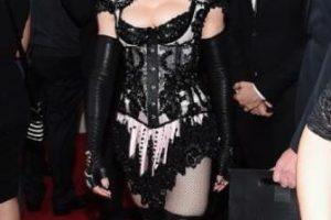 """Madonna, como """"Sailor Torera"""". Foto:vía Getty Images. Imagen Por:"""