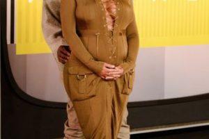 """Kim Kardashian como """"El Pingüino"""" en los VMA'S. Foto:vía Getty Images. Imagen Por:"""