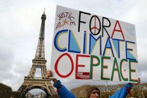 Greenpeace detalló que la producción de energía renovable en el mundo debe acelerarse. Foto:AFP. Imagen Por: